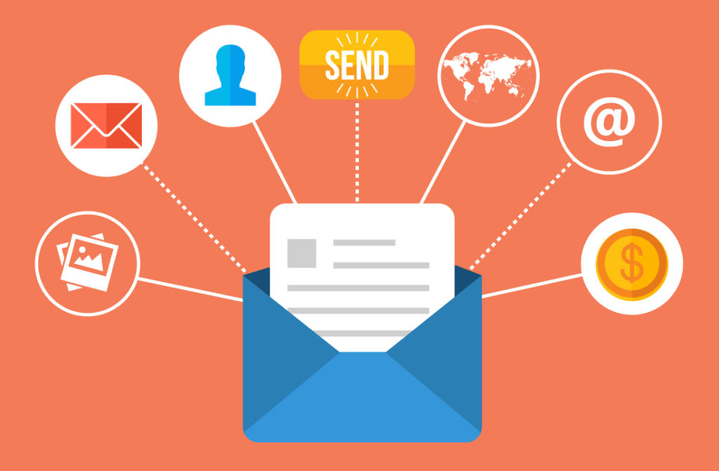 What the Future Has in Store for Email Marketing