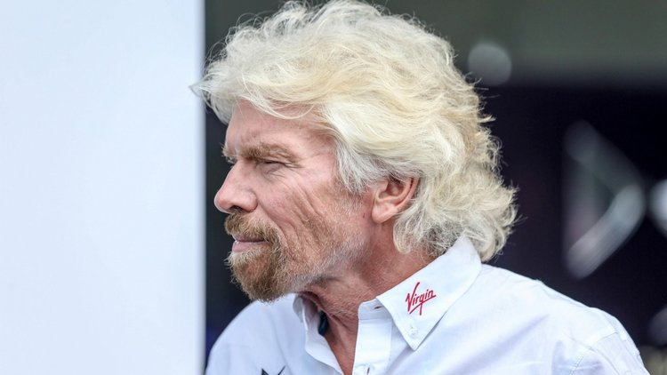 6 Famous Entrepreneurs Who Show How Your Personal Brand Powers Deal Flow