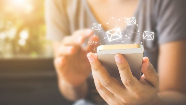 A selection of the best email marketing software